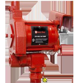 Benzinepomp FR 705 VE 80L min 230V