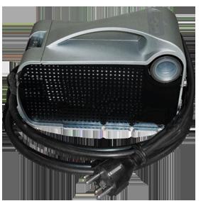 Besco 40L min BP 230V