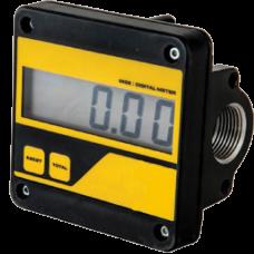 Digitale vloeistofmeter 092 5130 000 5 110Lmin 228x228
