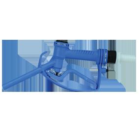 Manueel pistool vloeibare zeep 35L min 900 UKT 018