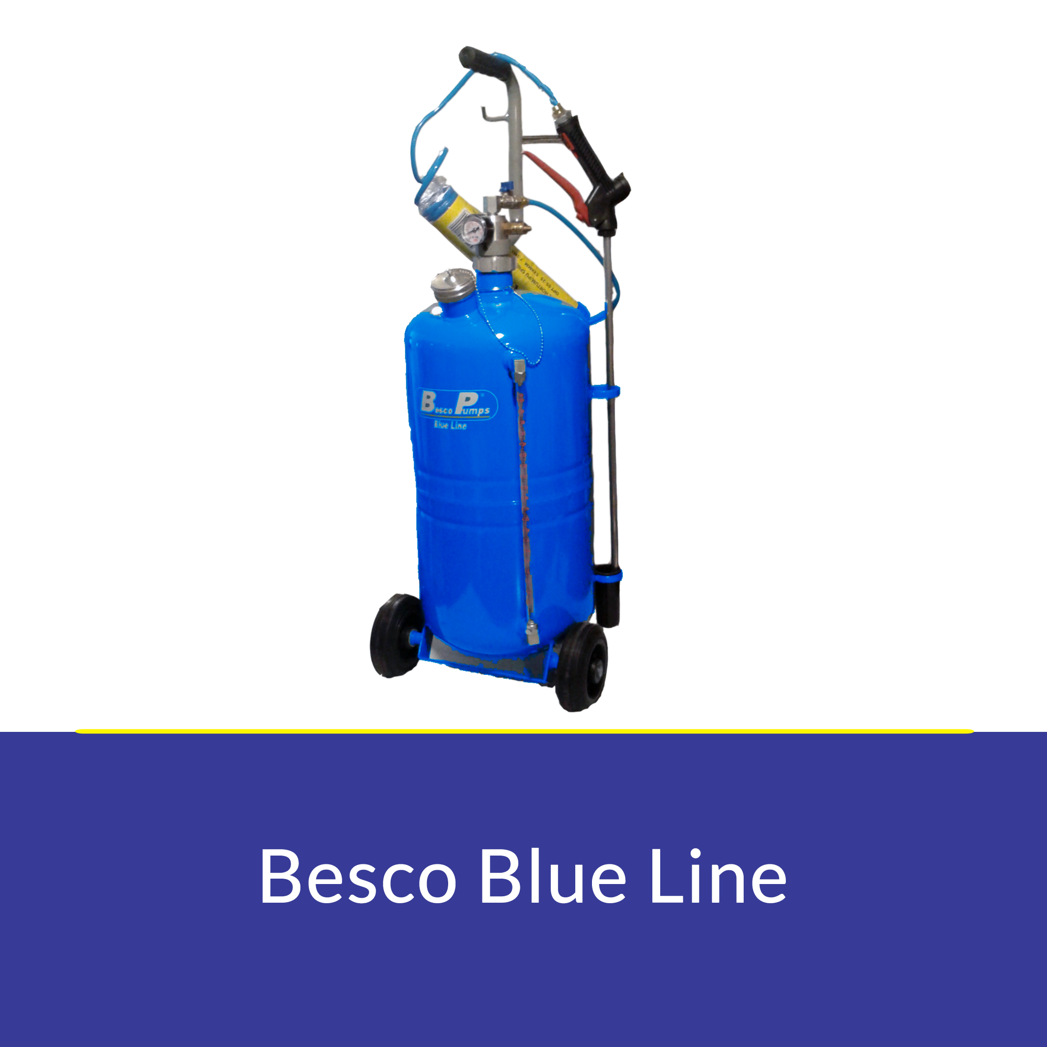 BlueLine 1