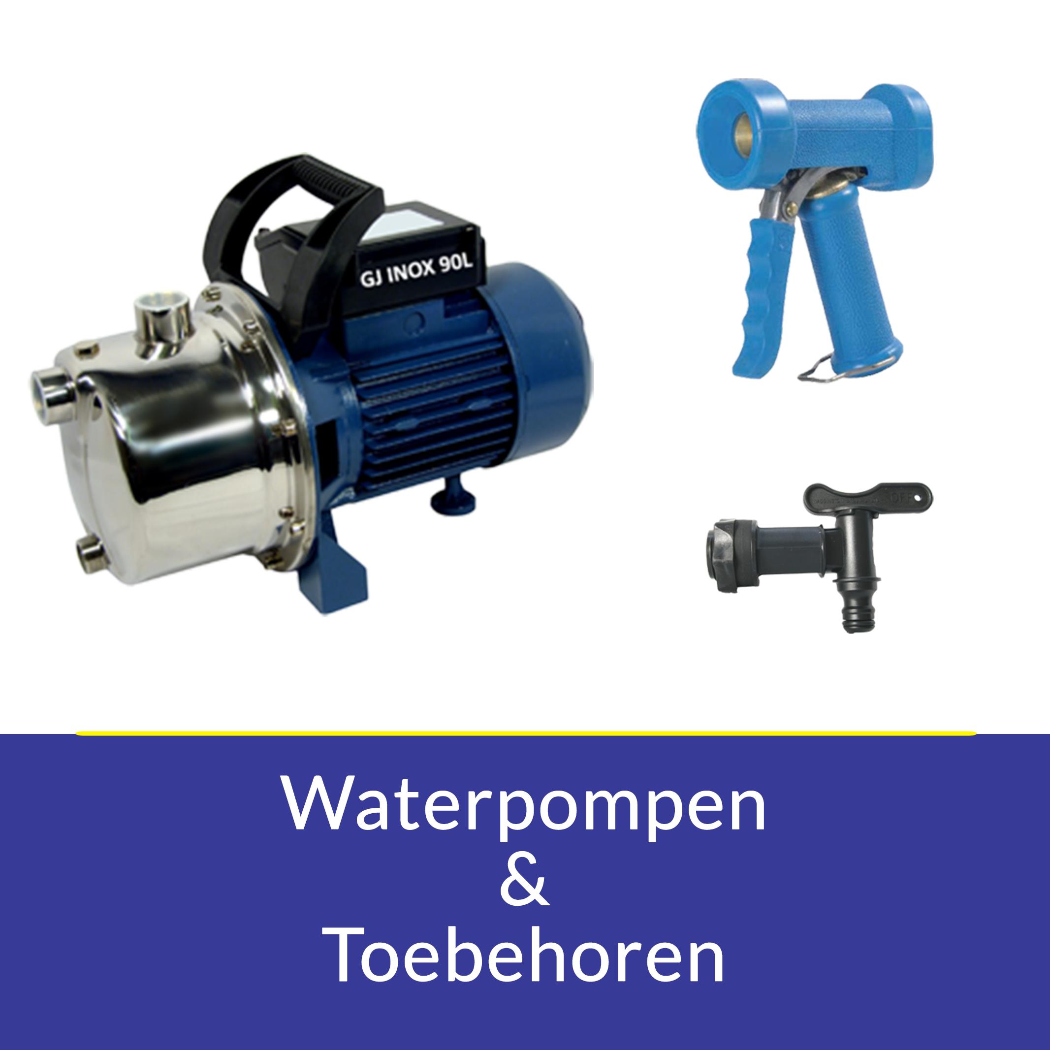 WaterpompenEnToebehoren