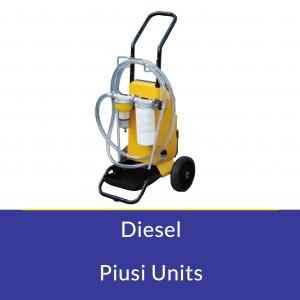 Diesel Piusi Units
