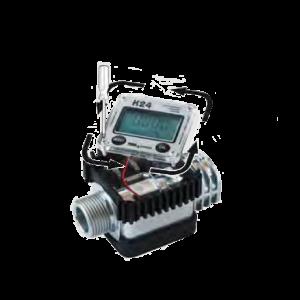 digitale vloeistofmeter k24