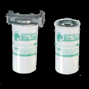 kit biodieselfilters met waterabsorptie