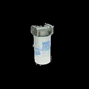 kit filter met waterabsorptie 150l