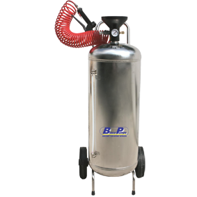 45061 Pressure sprayer Inox