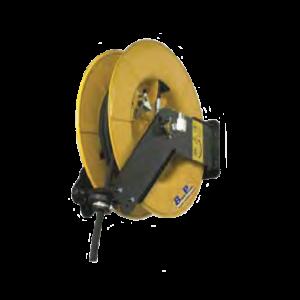 automatische open oproller lucht 3 8 20 bar