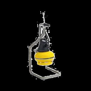 besco draagbare bandenblazer steun met auto vulling
