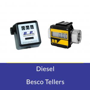 Diesel Besco Tellers