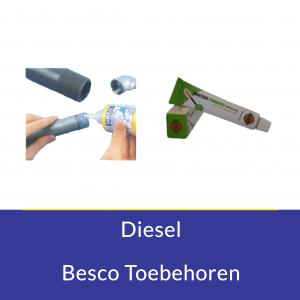 Diesel Besco Toebehoren