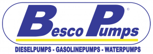 LOGO BESCO PUMPS White Back