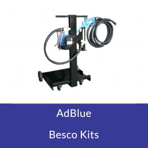 AdBlue Besco Kits