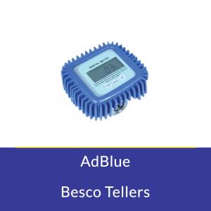 AdBlue Besco Tellers