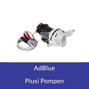 AdBlue Piusi Pompen
