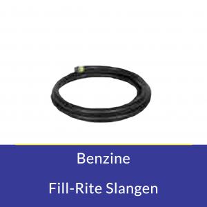 Benzine Fill-Rite Slangen