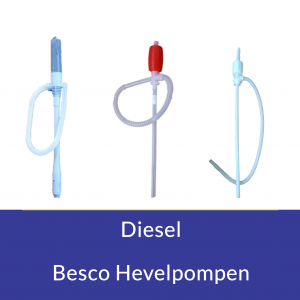 Diesel Besco Hevelpompen