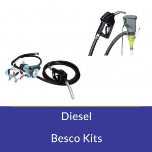 Diesel Besco Kits