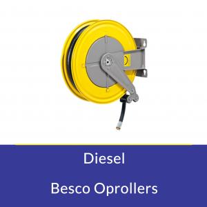 Diesel Besco Oprollers