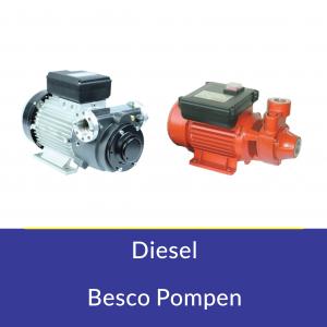 Diesel Besco Pompen