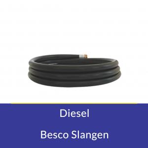 Diesel Besco Slangen