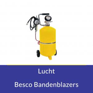 Lucht Besco Bandenblazers