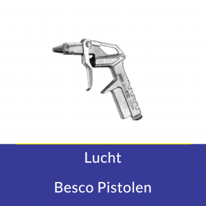 Lucht Besco Pistolen