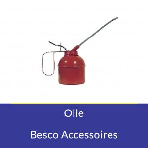 Olie Besco Accessoires