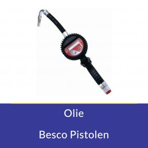 Olie Besco Pistolen