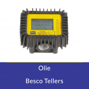 Olie Besco Tellers