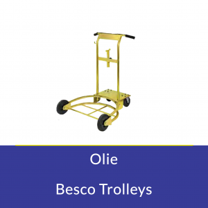 Olie Besco Trolleys