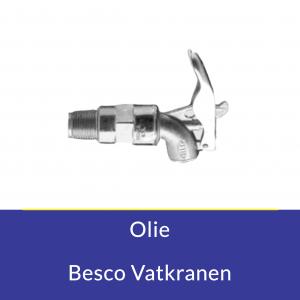 Olie Besco Vatkranen