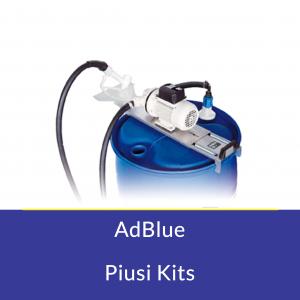 AdBlue Piusi Kits