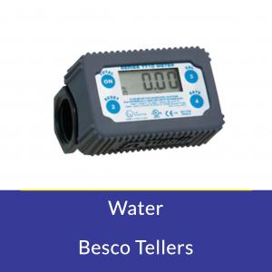 Water Besco Tellers