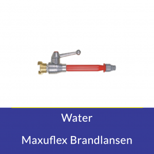 Water Maxuflex brandlansen