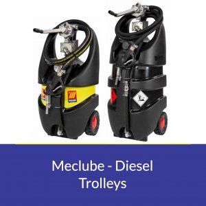 Meclube Diesel Trolleys