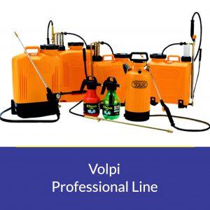 Volpi Professional Line